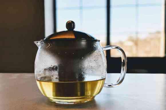 Thé et cancer de l'œsophage