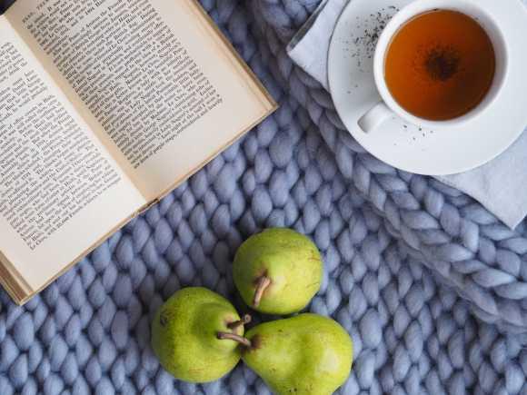 La capacité du thé à créer une humeur positive