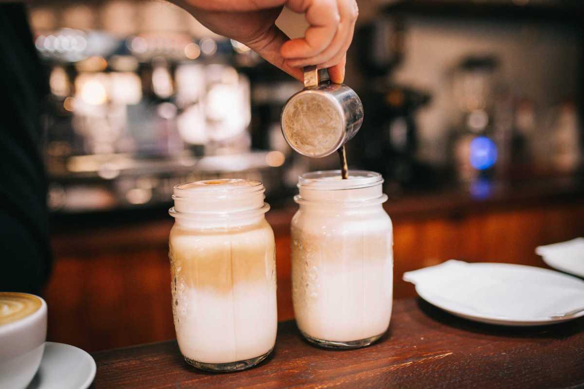 Le lait de soja est la meilleure boisson végétale d'un point de vue nutritionnel