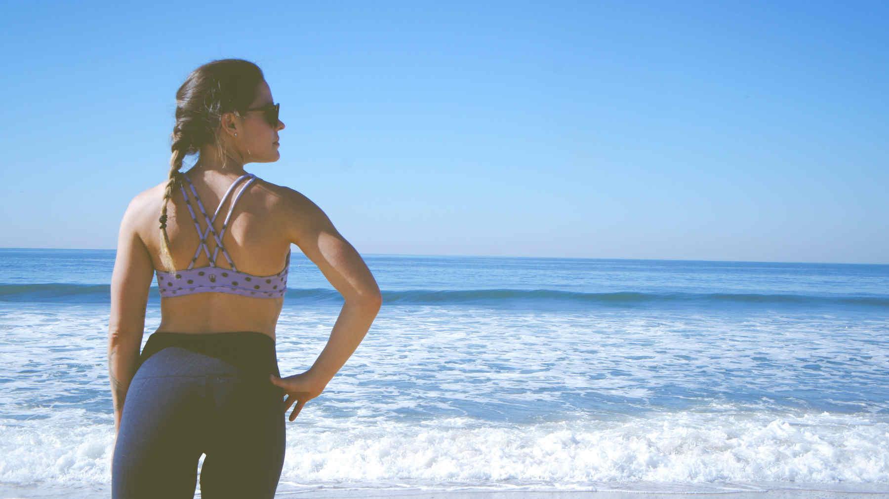Les compléments alimentaires aident-ils votre routine d'entraînement ou de régime ?