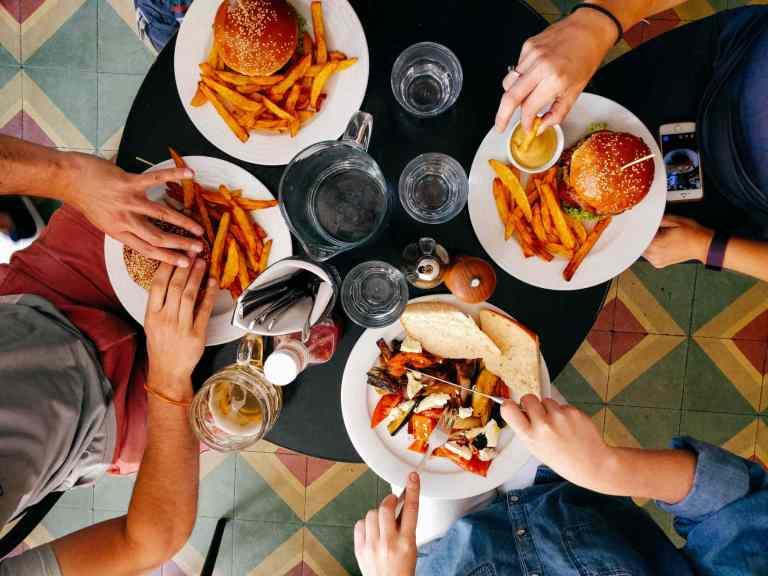 L'industrie alimentaire doit remplacer les graisses saturées