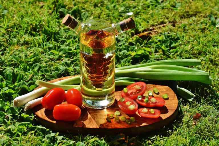 Les effets des huiles de tournesol ou de poisson sur le foie
