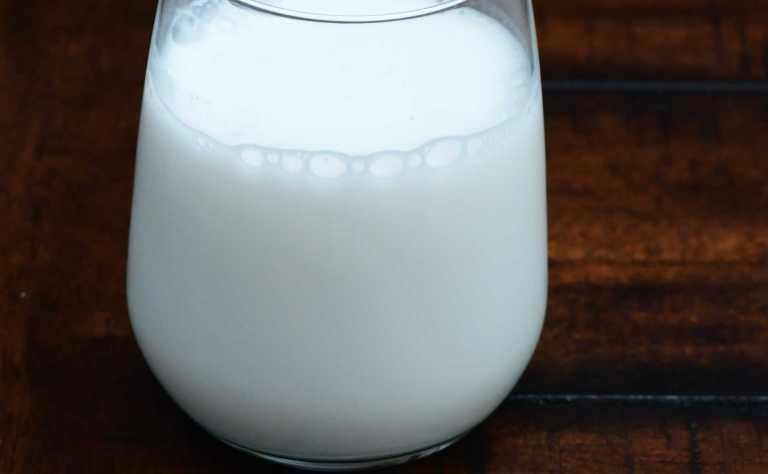 Remplacer le lait de vache par des boissons végétales