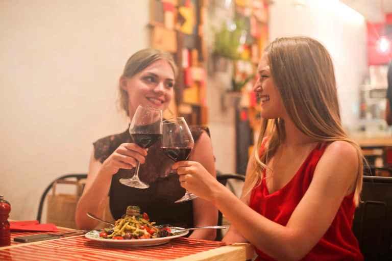 Polyphénols du vin et santé bucco-dentaire