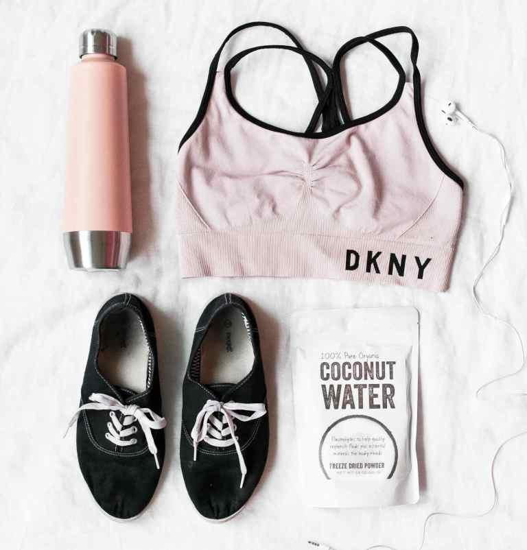 Suppléments diététiques et exercice physique