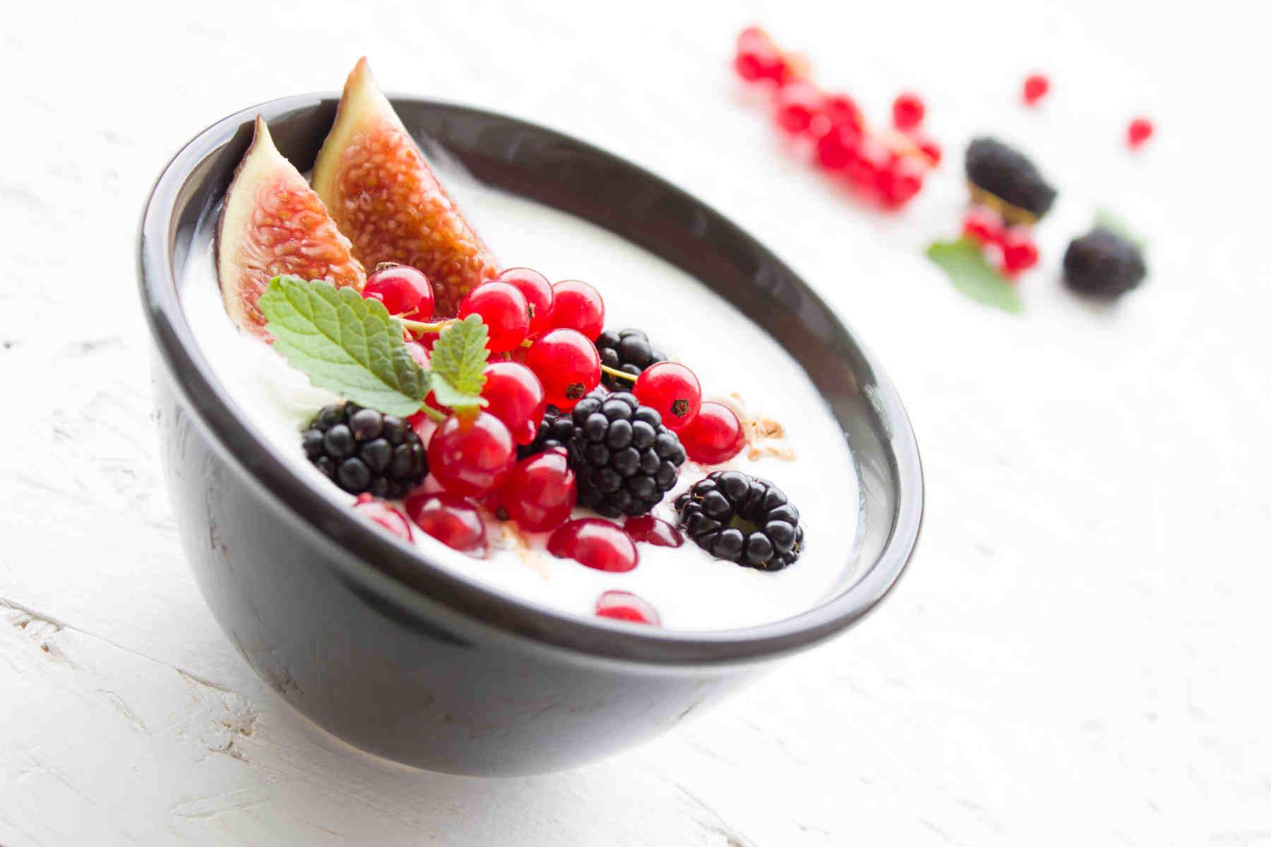 Les bienfaits du yogourt sur la santé cardiovasculaire