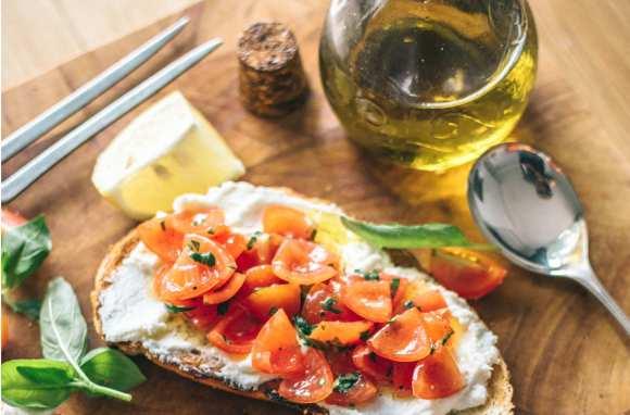 Acides gras mono-insaturés d'origine végétale : alliés de la santé cardiovasculaire