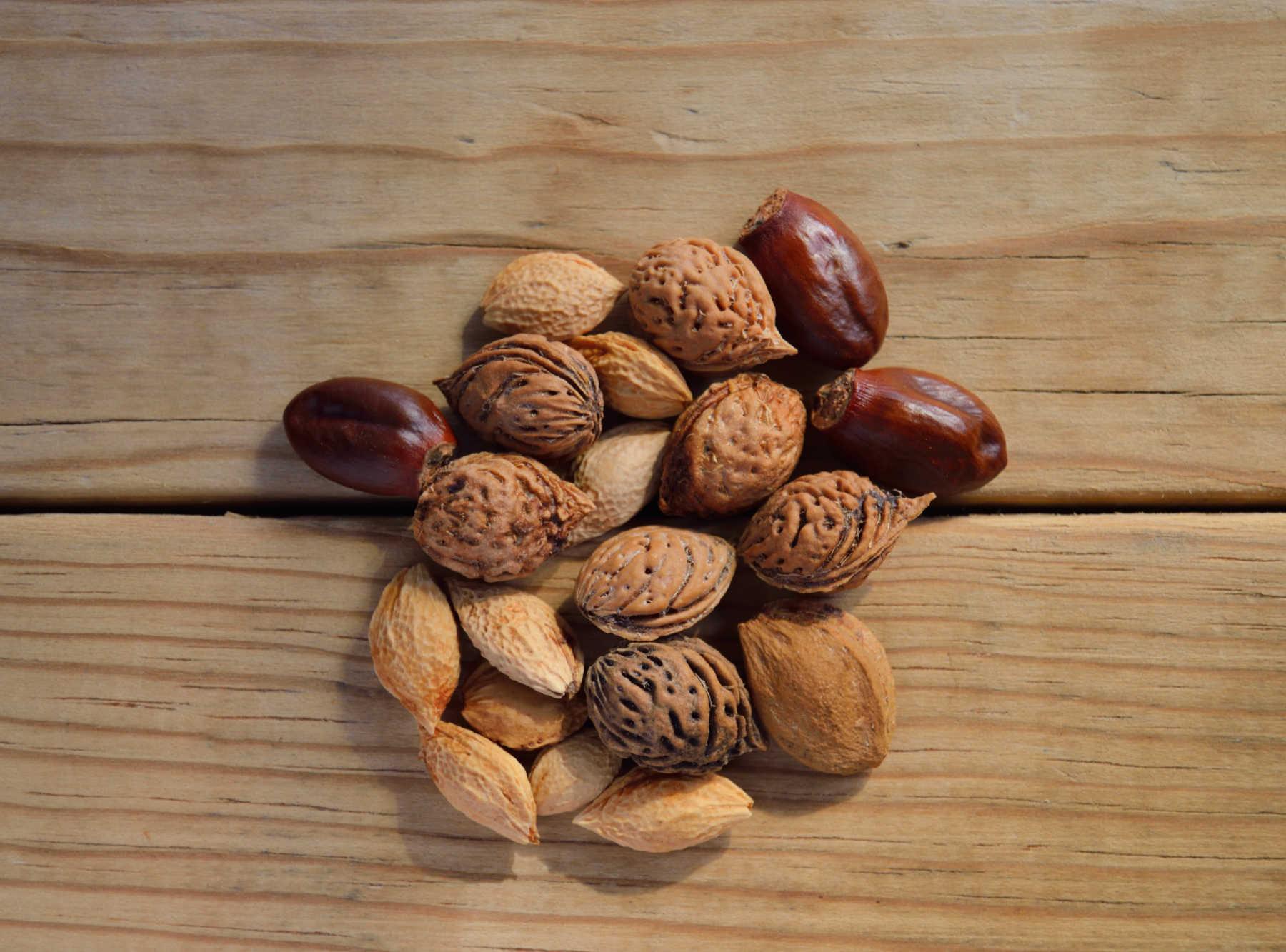 Les bienfaits des noix pour les patients atteints du cancer du côlon