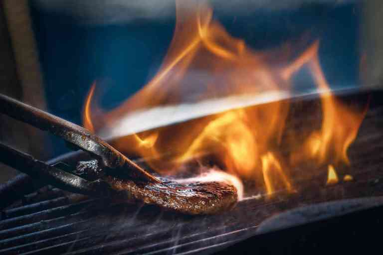 Les méthodes de cuisson et le développement de l'hypertension artérielle
