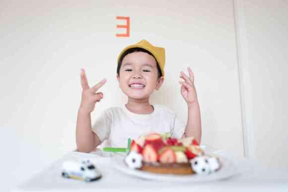 La recette pour développer une allergie alimentaire