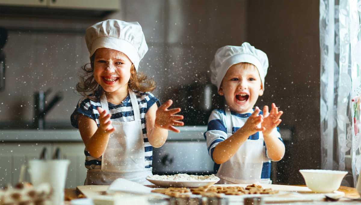 La confiance dans la capacité de cuisiner des adolescents prédit leur bien-être nutritionnel futur