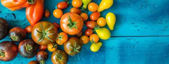 Les vertus des fruits et des légumes crus pour la santé mentale
