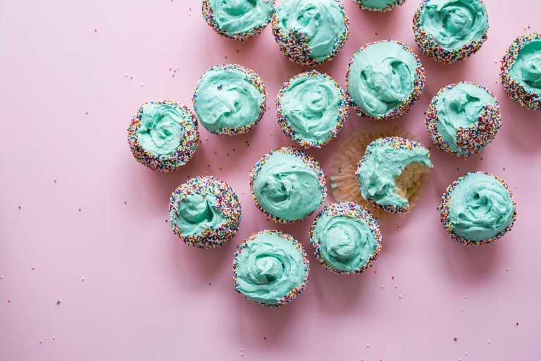 Le besoin irrépressible de sucreries est lié à moins de graisse corporelle