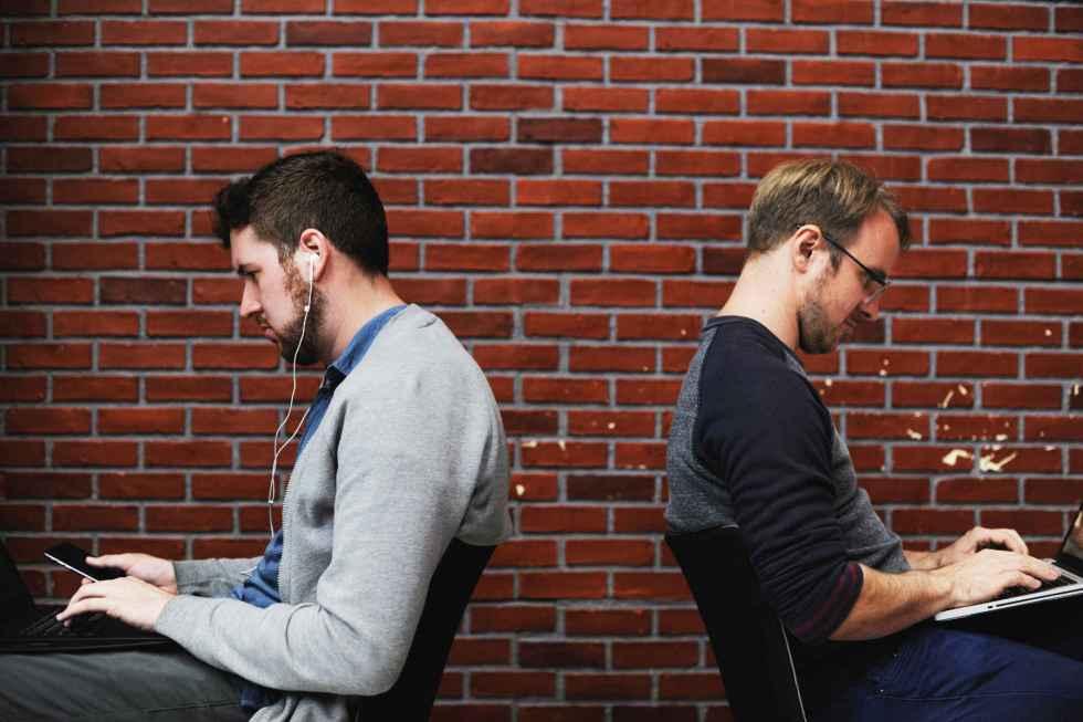 Notre dépendance numérique augmente la solitude, l'anxiété et la dépression