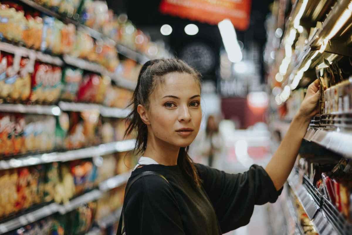 L'emballage des aliments nuit à l'absorption des nutriments dans le corps