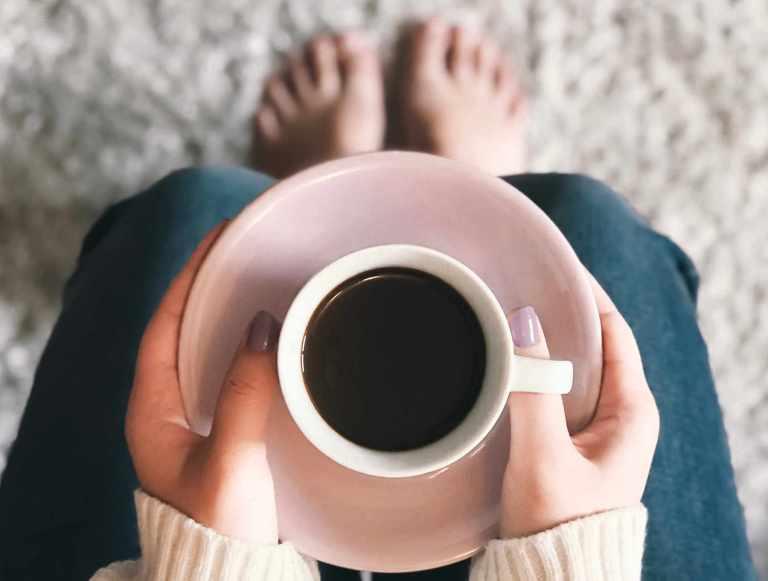 Café et grossesse ne font pas bon ménage