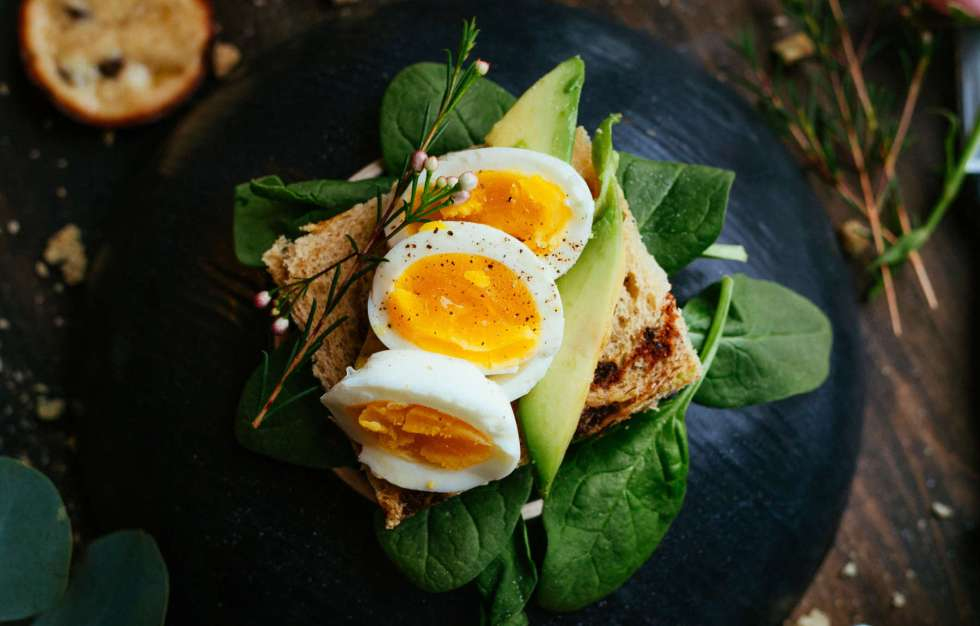 Les bienfaits des œufs contre les maladies cardiovasculaires