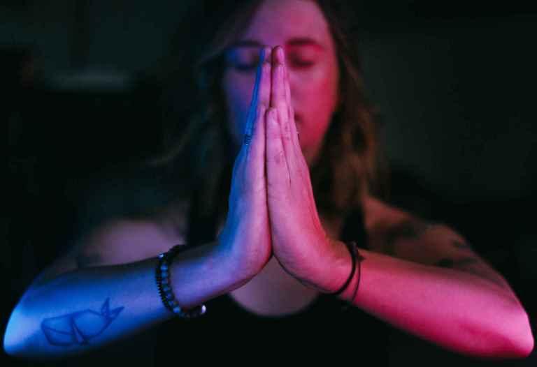 L'efficacité de la méditation de pleine conscience