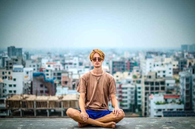 Pratiquer la méditation en pleine conscience diminue l'anxiété