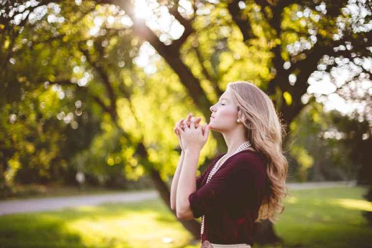 La méditation de pleine conscience peut réduire l'anxiété
