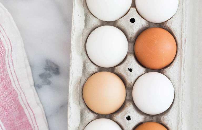 1 œuf par jour diminue le risque d'AVC de 26%