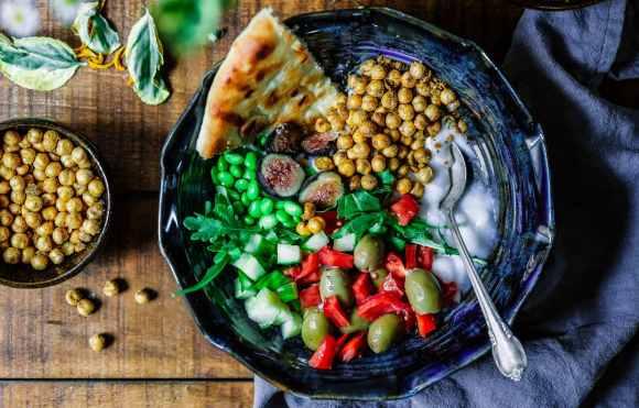 Comment réduire la carence en vitamine B12 des régimes végétariens et végétaliens ?