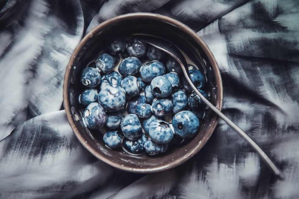 Les vertus des flavonoïdes de fruits foncés contre le déclin de la fonction pulmonaire