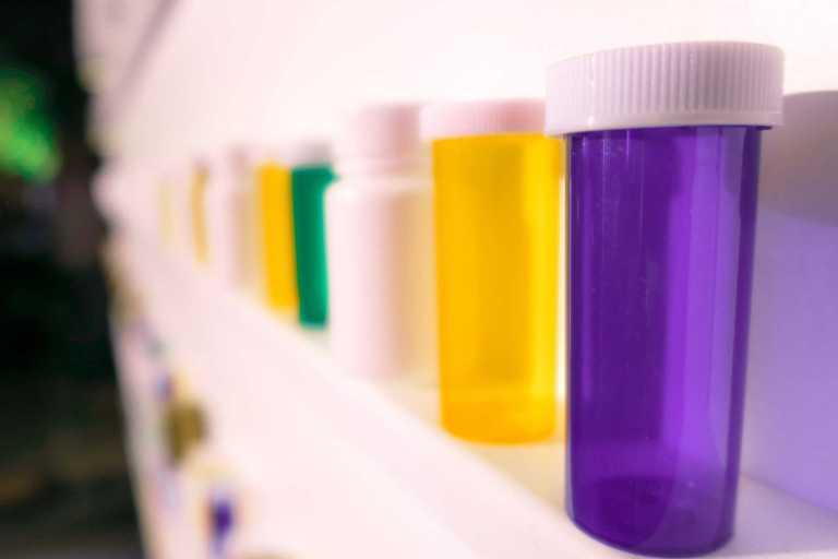 De l'inutilité de consommer des compléments multi-vitamines