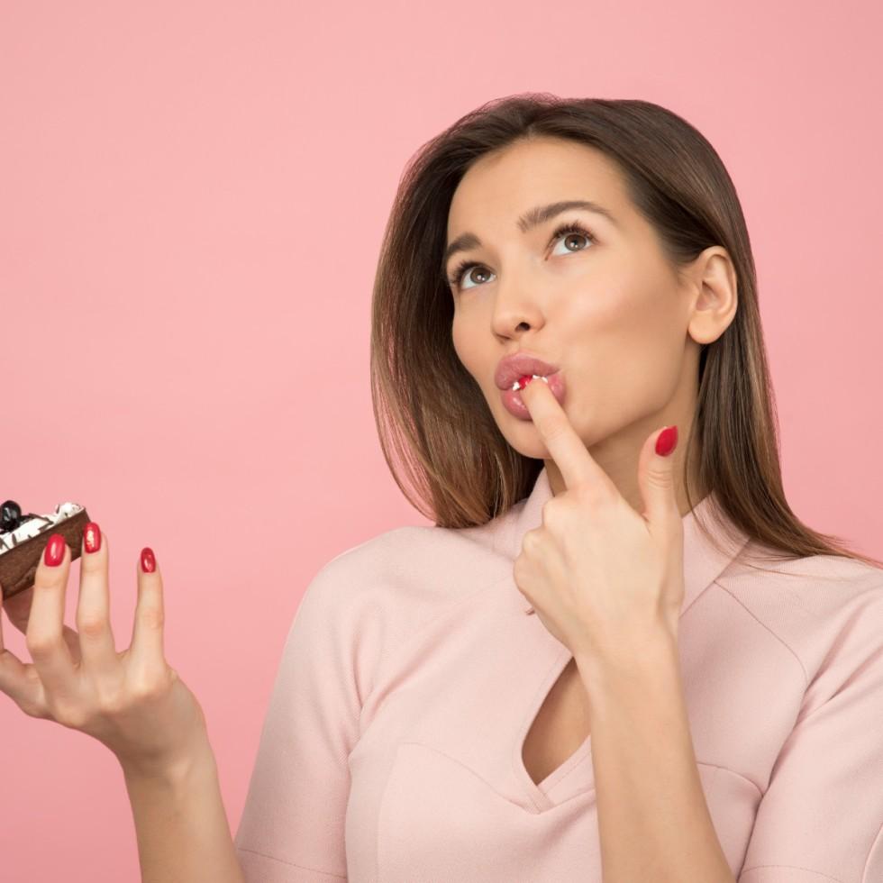 Les signaux du goût et de la douleur se rejoignent dans le cerveau et utilisent les mêmes circuits