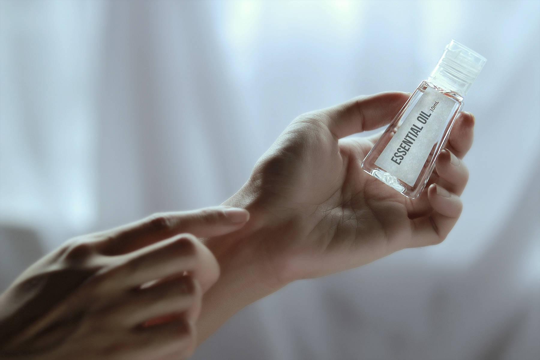 Des revêtements polymères à base d'huiles essentielles pour lutter contre les infections bactériennes