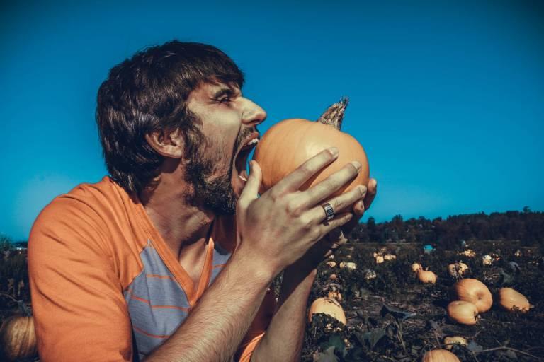 Les régimes vous forcent à surmonter votre faim