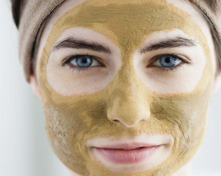 Recette Masque Facial au Matcha