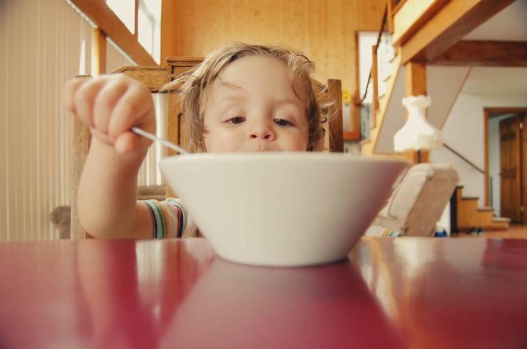 L'éducation alimentaire basée sur la sensorialité dès la maternelle