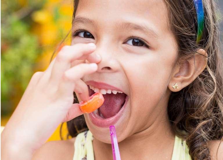 Éducation alimentaire et sensorialité