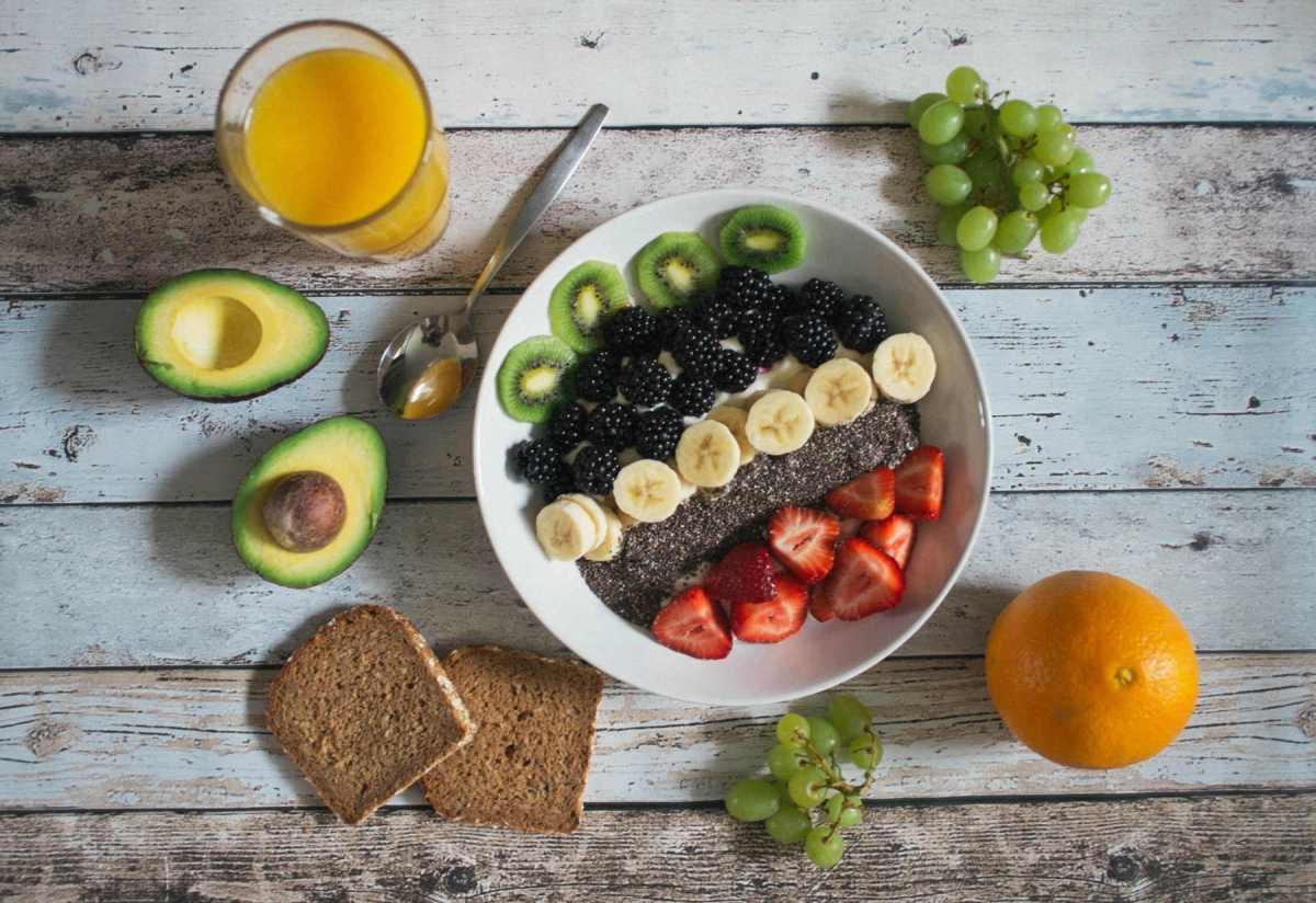 Une consommation élevée de fruits et légumes réduit le risque de cancer du sein