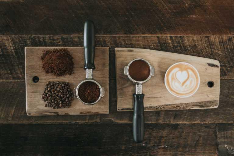 L'action infime de la caféine sur la perte de poids