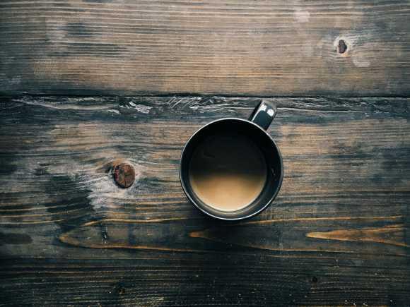La caféine n'est pas efficace comme coupe-faim ni pour la perte de poids