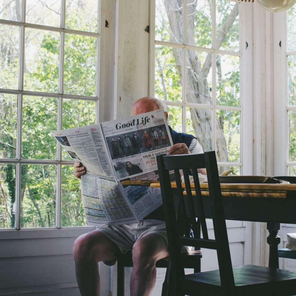 Augmentation considérable des carences en vitamine B12 et acide folique avec l'âge