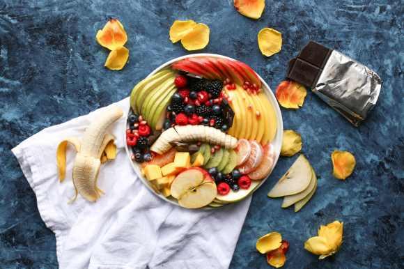 Fruits et légumes alliés contre le cancer du sein