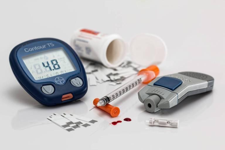 La dysrégulation du glucose