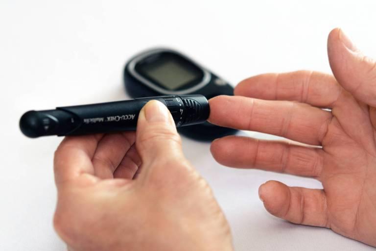 Le diabète : des chiffres inquiétants