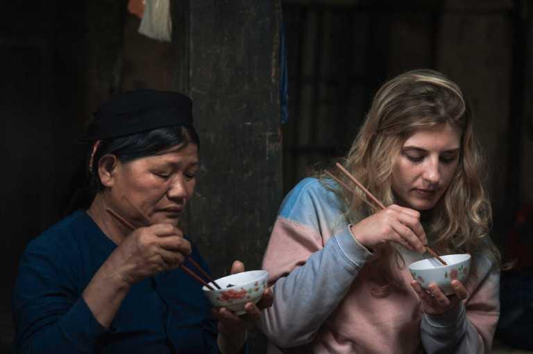 Régime alimentaire des femmes