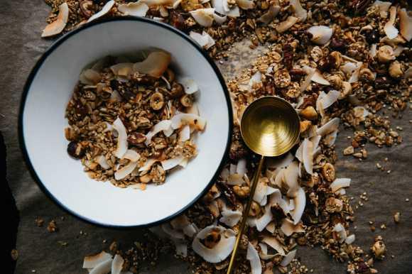 Les fibres alimentaires réduisent l'inflammation cérébrale due au vieillissement