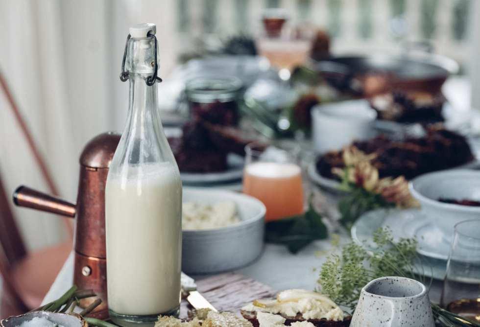 Les effets secondaires de la chimiothérapie atténués par une protéine du lait