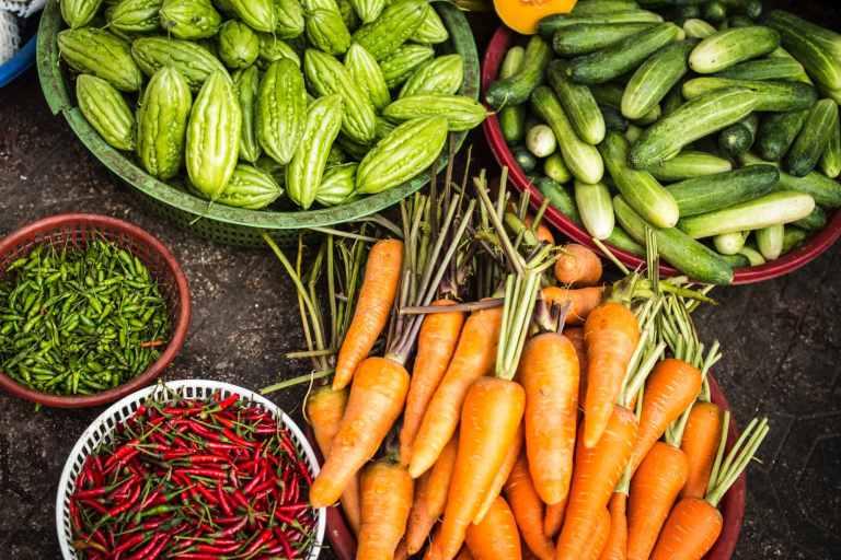 Quels sont les aliments anti-inflammatoires ?