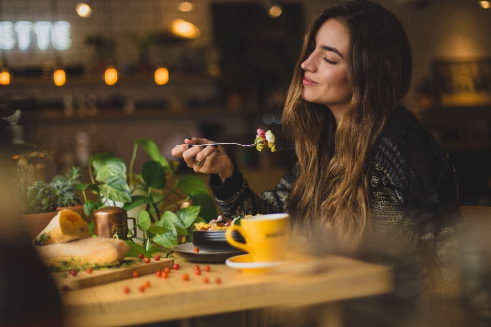 les comportements associés au goût
