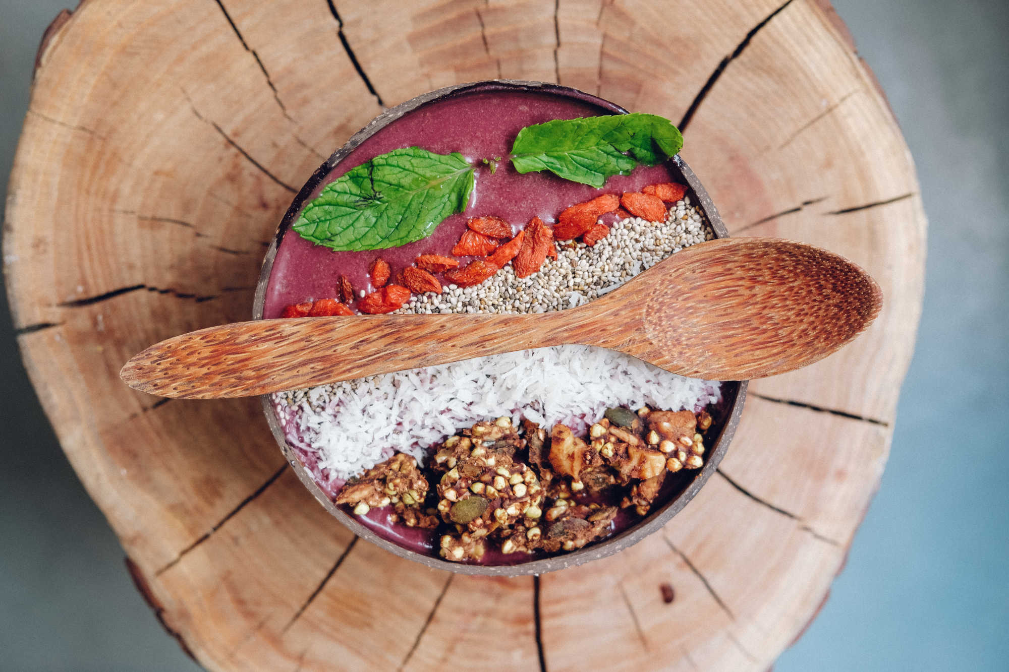 Les bienfaits des fibres alimentaires contre l'inflammation cérébrale