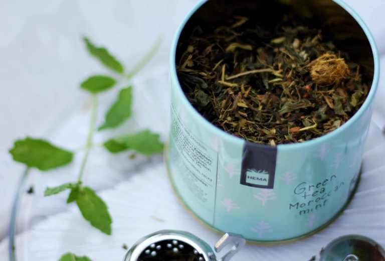 Comment conserver le thé chez soi ?