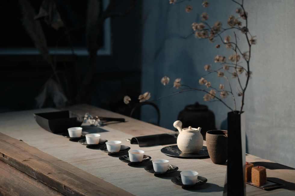 Conservation du thé : un enjeu pour préserver polyphénols, théanine, caféine et acide ascorbique