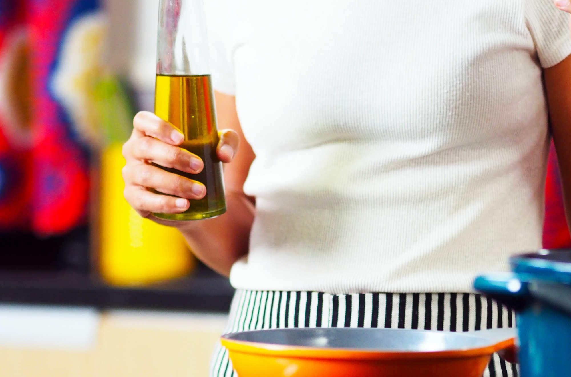 Les bienfaits des huiles de graines contre le cholestérol LDL